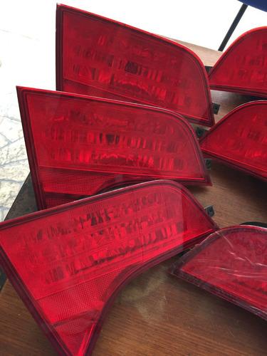 lanterna traseira tampa new civic 07/11 lado esq original
