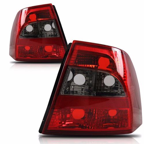 lanterna traseira vectra 2000 2001 2002 2003 2004 2005 fumê