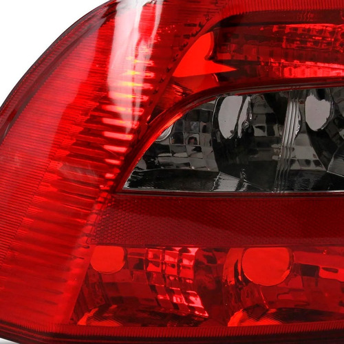 lanterna traseira vectra 2000 2001 2002 2003 a 2005 fume