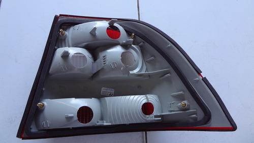 lanterna traseira vectra 97 98 99 - ré cristal - nova