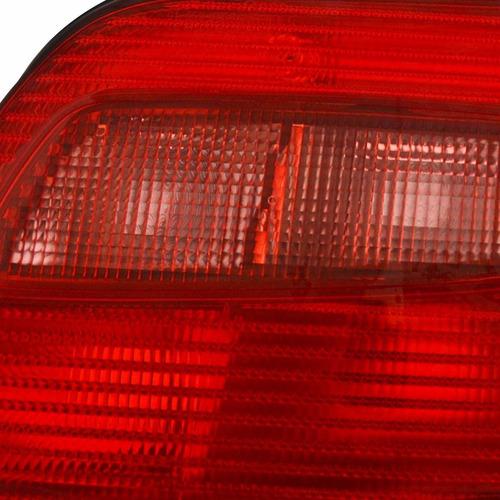 lanterna traseira xsara 2001 2002 2003 - 01 02 03