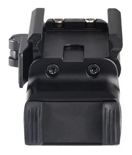 lanterna valkyrie trilho 400 lúmens visão 75m olight pl-mini