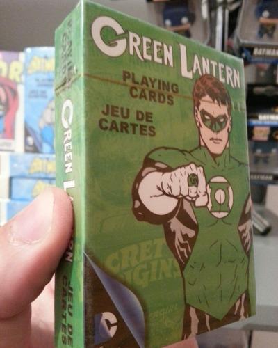 lanterna verde comics