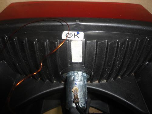 lanterna yamaha factor original usada