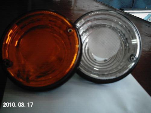 lanternas traseira onibus / caminhão