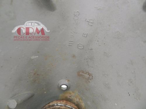lanternas traseiras fusca 55/61 arteb/ hella - completas