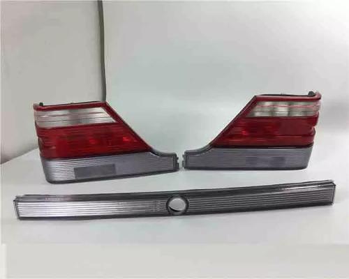 lanternas traseiras mercedes benz s280 s320 s500 s600 96/98