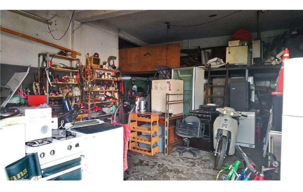 lanus venta galpón en esquina de 57 m2