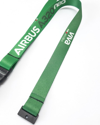 lanyard livery viv a320neo  - remove before flight ®