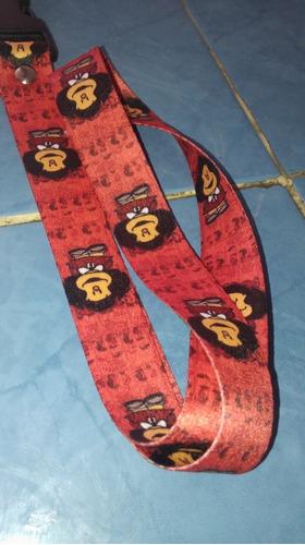 lanyard/cordon porta gafete mafalda