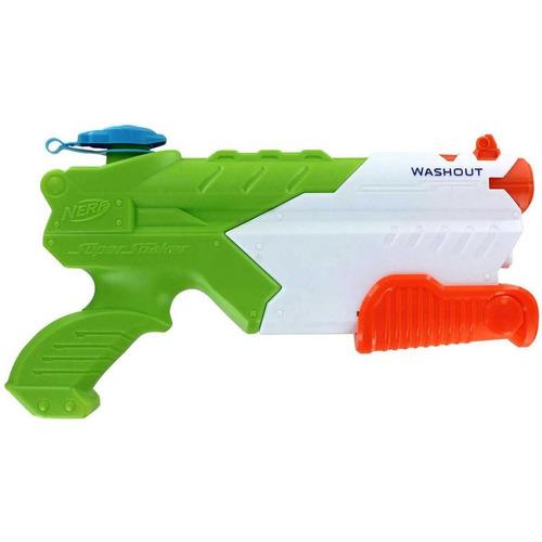 lanza agua pistola agua
