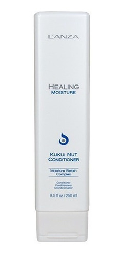 lanza healing moisture kukui nut conditioner 250ml