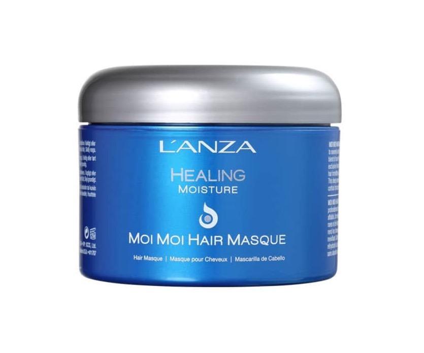 125eeb927 lanza healing moisture moi moi máscara de hidratação 200ml. Carregando zoom.