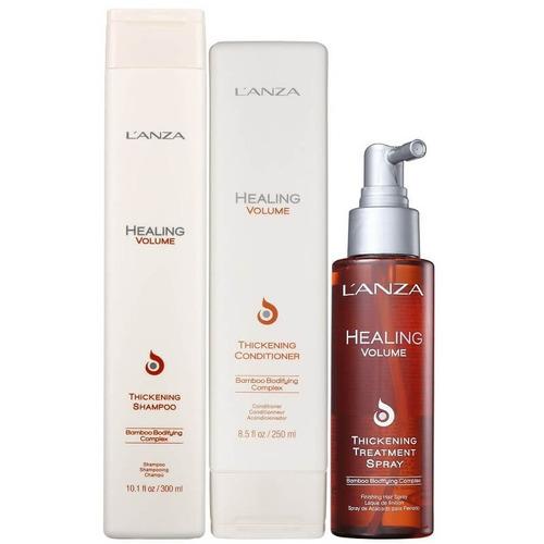 lanza healing volume kit 1