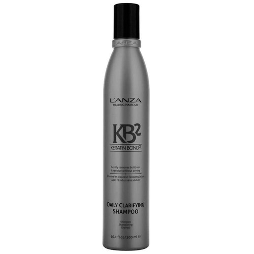 lanza kb2 daily clarifying shampoo 300ml