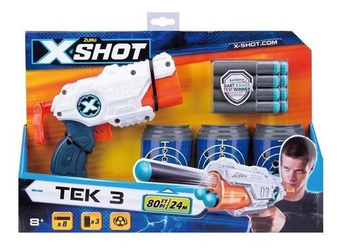lanza pistola arma
