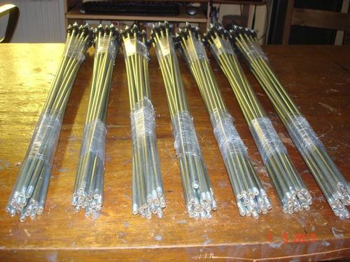 lanza termica electrodos  mira el video   corte de metales