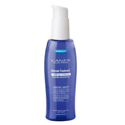 lanza ultimate treatment powerbooster strength 100ml