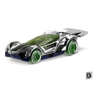 lanzador auto hot wheels