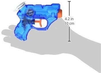 lanzador de agua x-shot nano drencher x2 (1010)