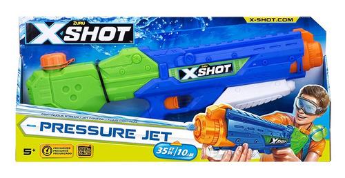 lanzador de agua x-shot pressure jet (1009)