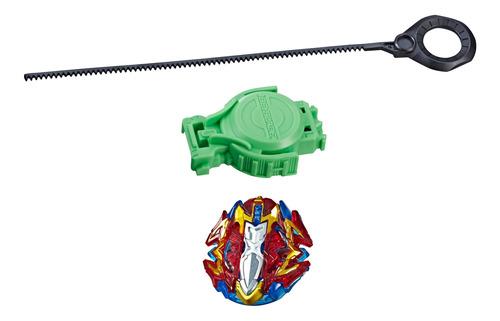lanzador de juguete beyblade ráfaga turbo slingshock,