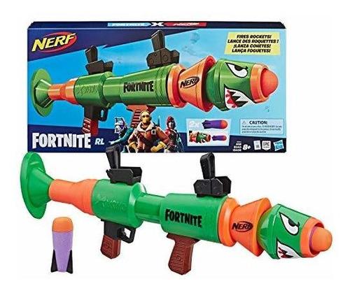 lanzador pistola juguete