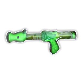 Lanzador Pistola Plantas Vs Zombis 10 Metros