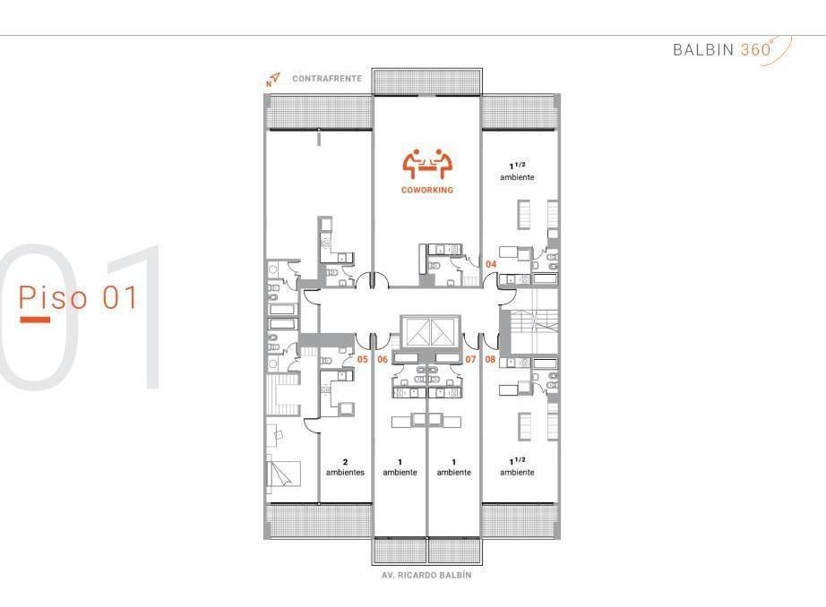 lanzamiento nuevo emprendimiento en cohglan balbin 3241