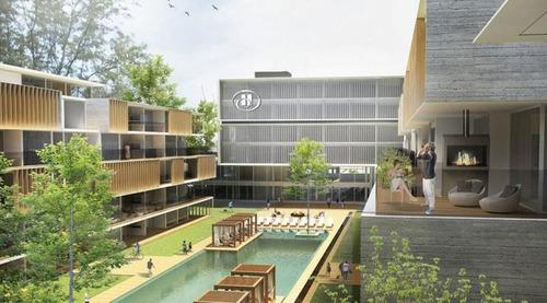 lanzamiento oficinas thays - hilton - kansas