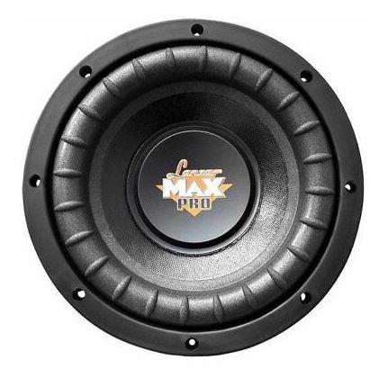 lanzar max pro 8 800 vatios potencia car audio subwoofer