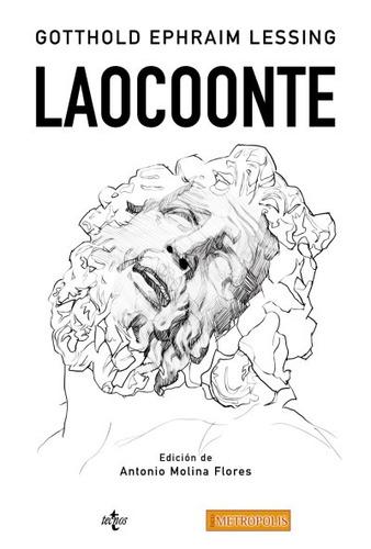 laocoonte(libro filosofía)