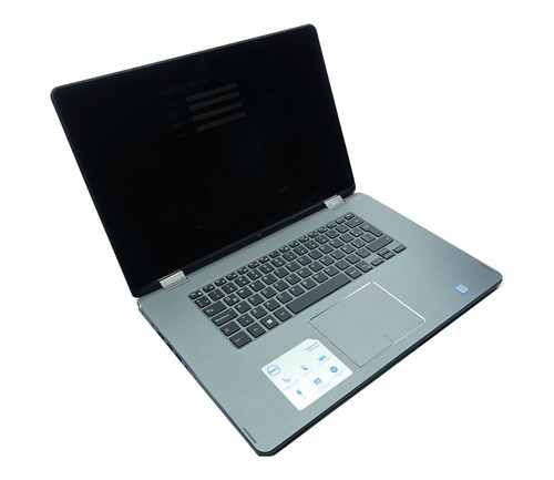 lap dell inspiron 7568 core i5 6200u 8g ram 500g touch 2-1