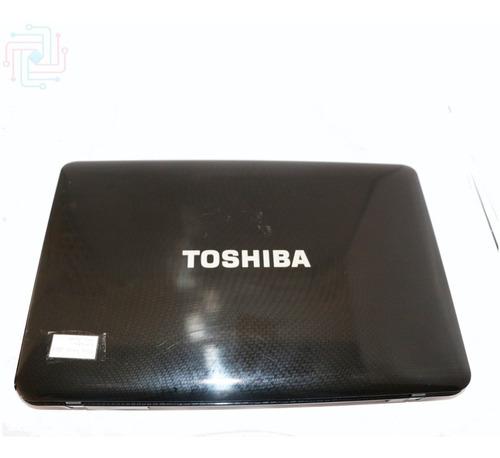 lap top toshiba satellite l655  sp6004m se vende por piezas