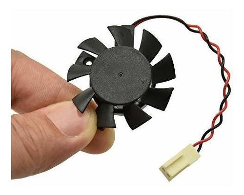 lapaccs ventilador de repuesto para dahua dvrhdcvi ventilado