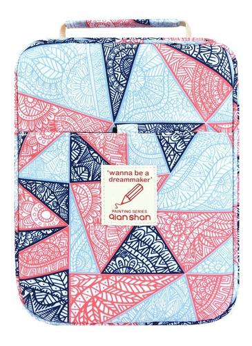 lapicera estudiantes arte 202 colores  escolar  rosa azul