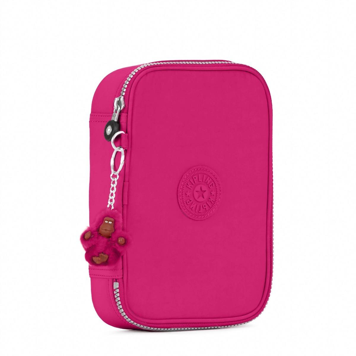 aee980f86 lapicera kipling 100 pen pink very berry 100% original! Cargando zoom.