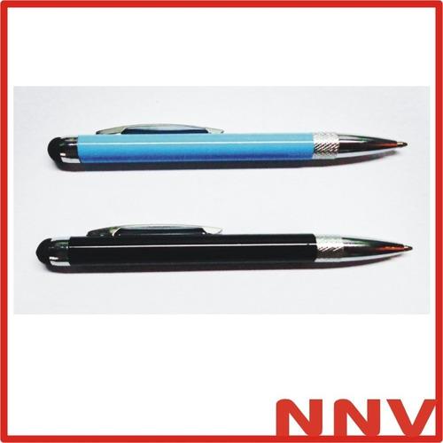 lapicera lapiz capacitivo universal birome touch screem pen