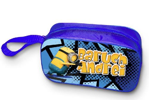 lapicera personalizada bony dulcero fiesta piñata recuerdo