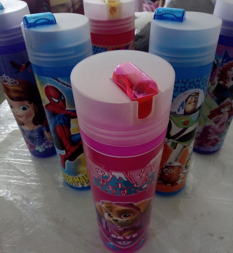 lapiceras de tubo con sacapuntas mayoreo niño y niña