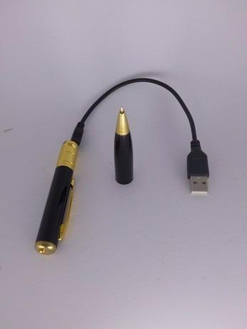 lapicero espía con cámara oculta y micrófono  1280 x 960