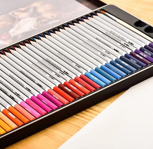 lapices 72 colores premier pro softcore ilustracion