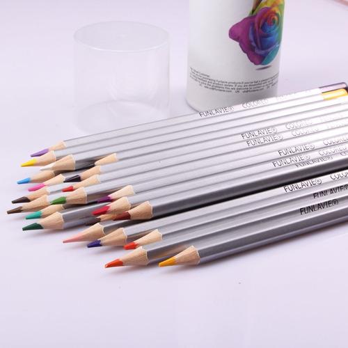lápices arte lápices