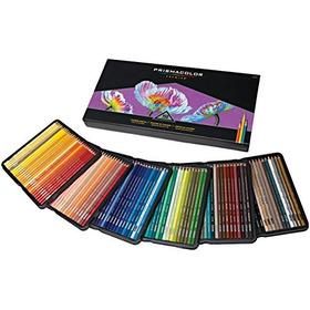 Lápices De Colores Prismacolor Premier 150