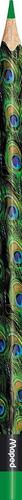 lapices de colores x12 maped estuche animales colorpeps full