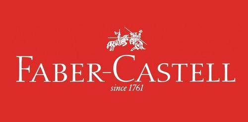 lapices faber castell x 24 = 48 lapices
