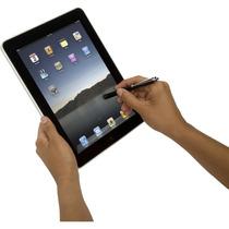 Lápiz Óptico Capacitivo Stylus Iphone Ipad Smartphone Tablet