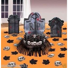 Lapides De Mesa  Halloween