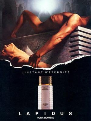lapidus pour homme x30 original solo x hoy nkt perfumes