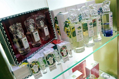lapidus ted lapidus perfume hombre